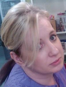 Katrina Henrie, TCGS Cat Guru